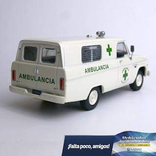 Colecciones Argentinas A Escala Vehículos Inolvidables De Reparto Y Servicio Vehiculos Autos Ferrari Jeep Gladiator