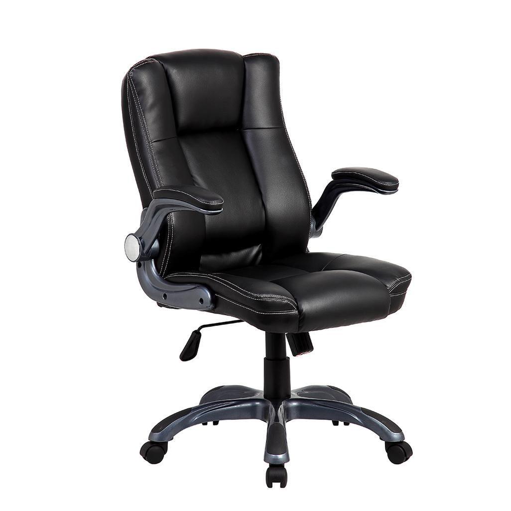 Enterprises modern designs adjustable medium back manager office