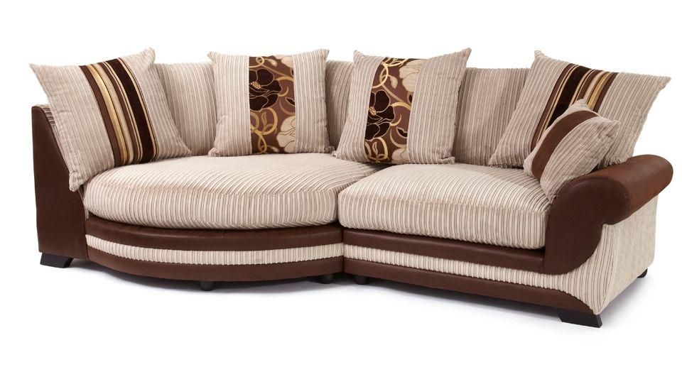 Cuddle Sofa The Range