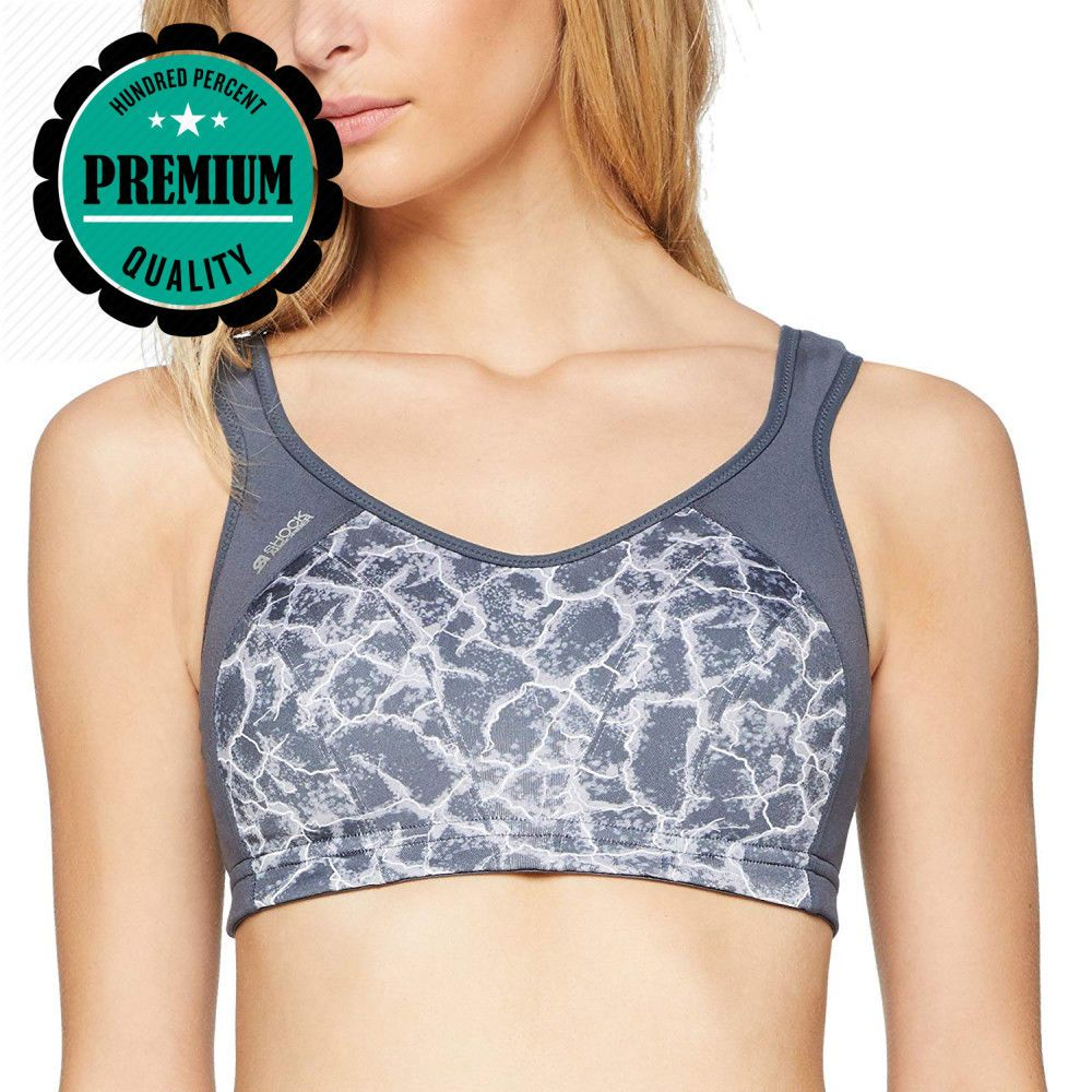 Womens Active Multi Sports Support Sports Bra