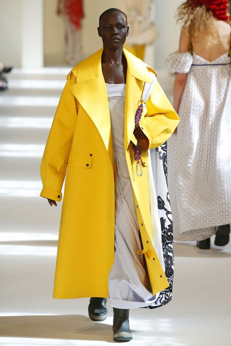 Maison Margiela | Haute Couture - Autumn 2016 | Look 17