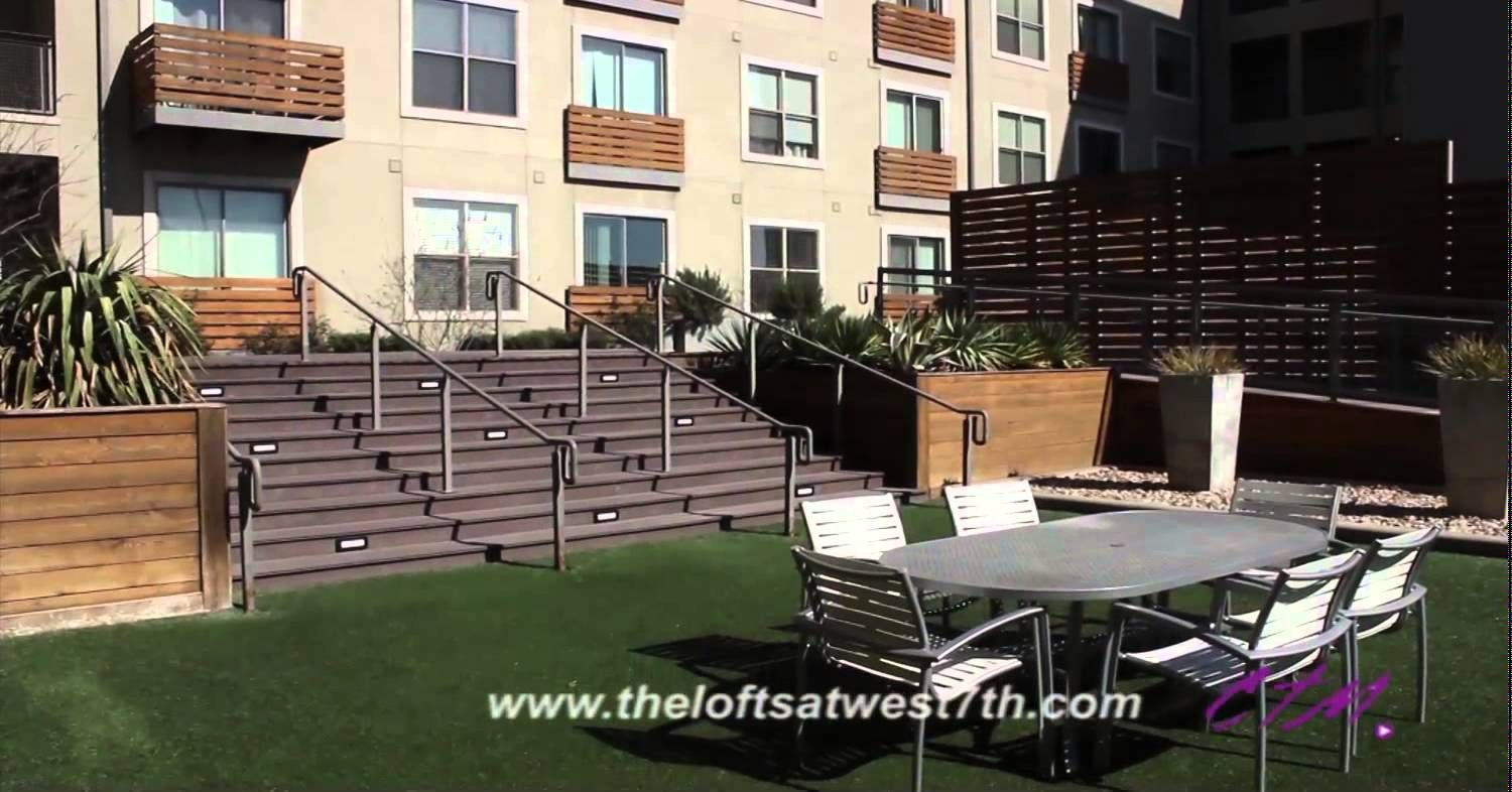 The Lofts At West 7th Fort Worth Tx Apartments Greystar Apartment Student Living Property