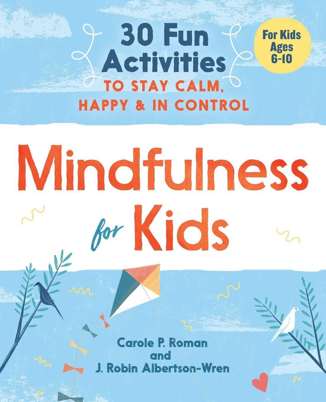 Mindfulness Worksheets For Kids Mindfulness For Kids 30