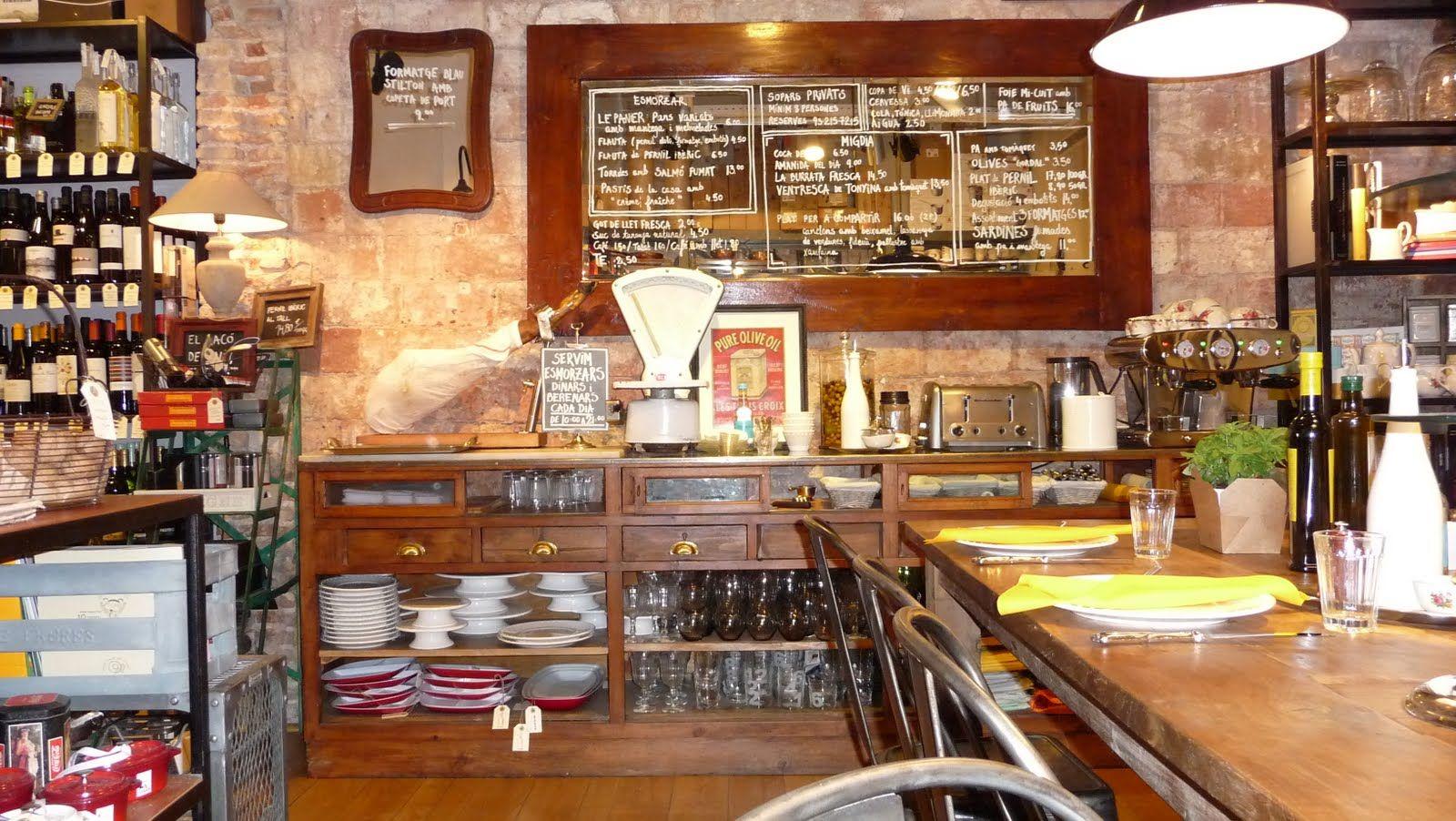 Imagenes Tiendas Gourmet Buscar Con Google Proyecto Tienda  # Muebles Para Tienda Gourmet