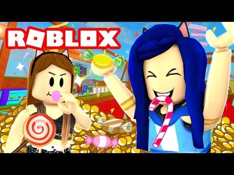 Candy Is Falling From The Sky Roblox Ripull Minigames