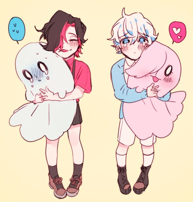 Undertale Napstablook And Mettaton So Cute Pinterest Anime