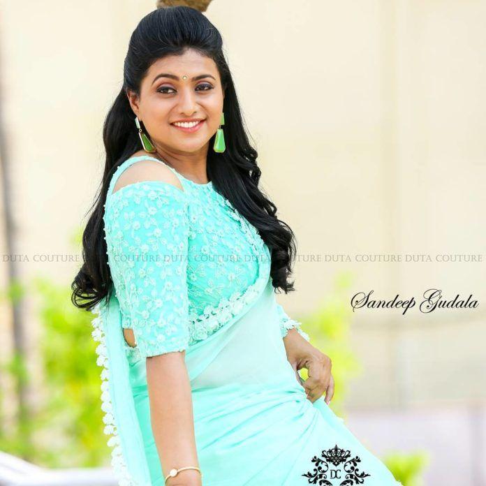 c432b49438b697 Roja Saree Style. Roja Saree Style Cold Shoulder Saree Blouse ...