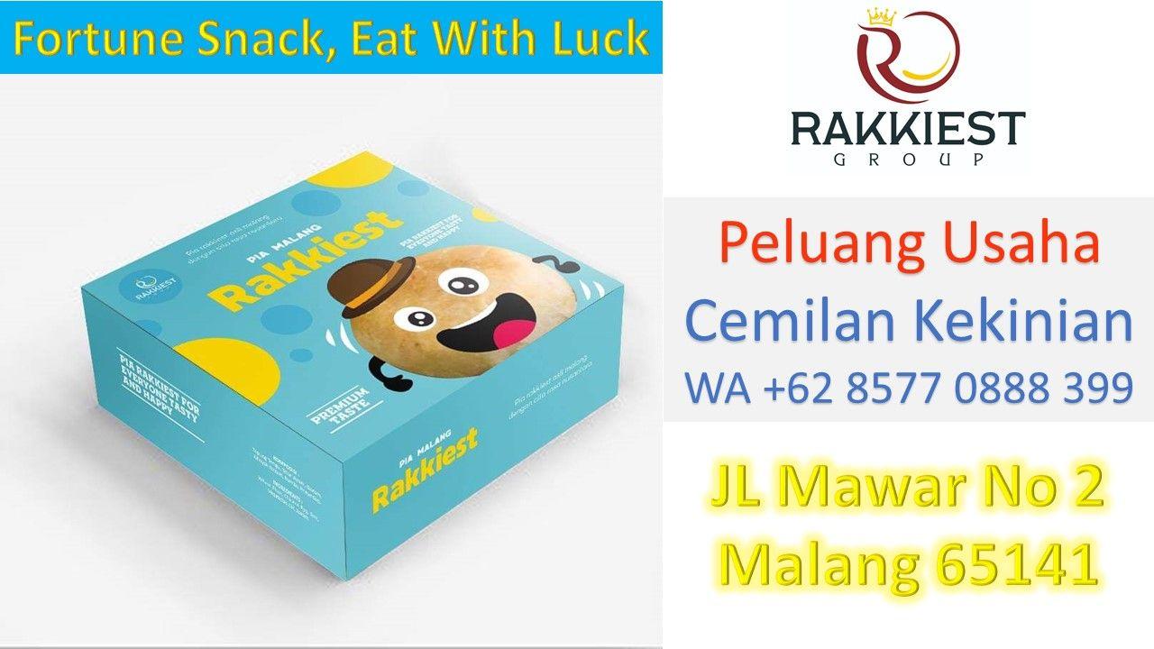 Distributor Cemilan Pia Malang Jual Makanan Ringan Online Jualan