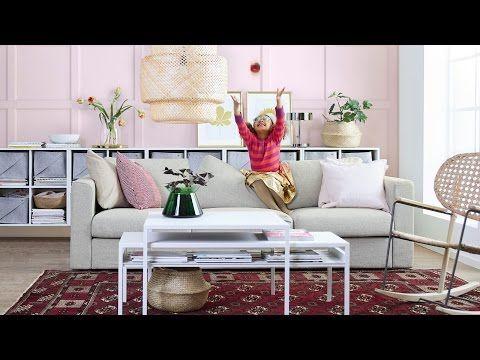 vimle serie ikea inrichting nieuw huisje pinterest house