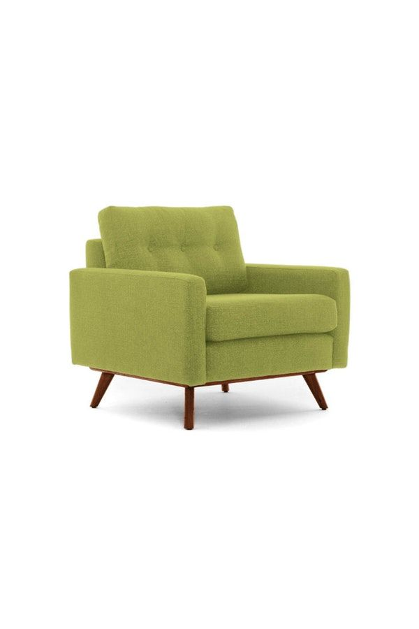 Hopson Apartment Chair in 2019 | Chair, Apartment size ...