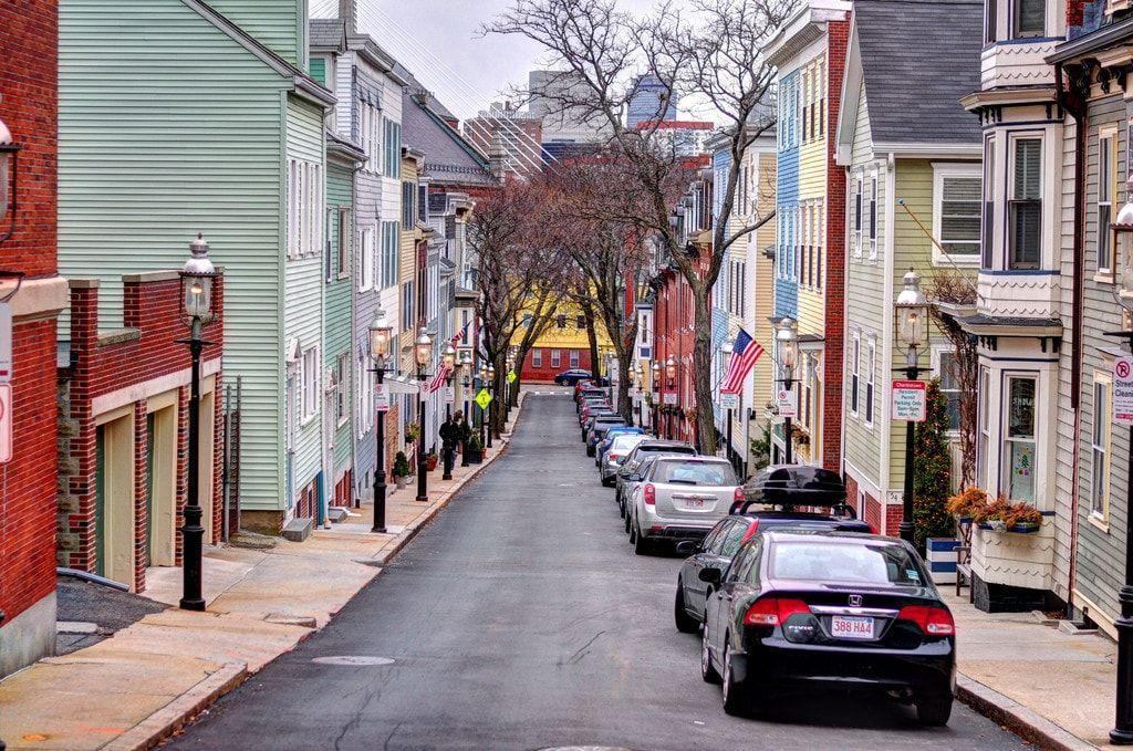 The Best Things To Do In Boston S Charlestown Charlestown