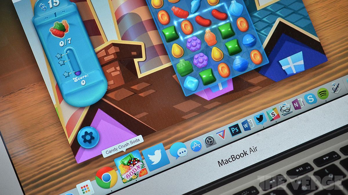 You can now run Android apps on a Mac or PC with Google Chrome