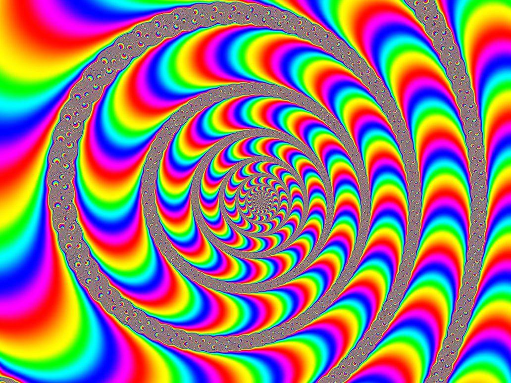 Spectral Spiral by UberMari0 on DeviantArt