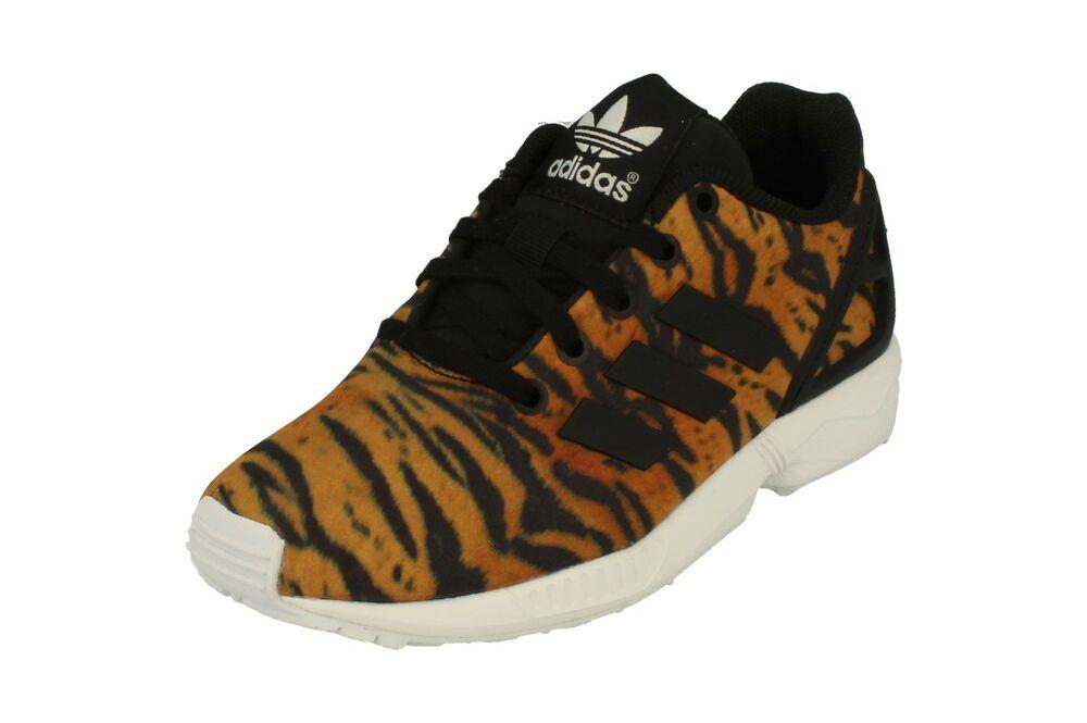 Adidas originals zx flux, Sneakers, Kid