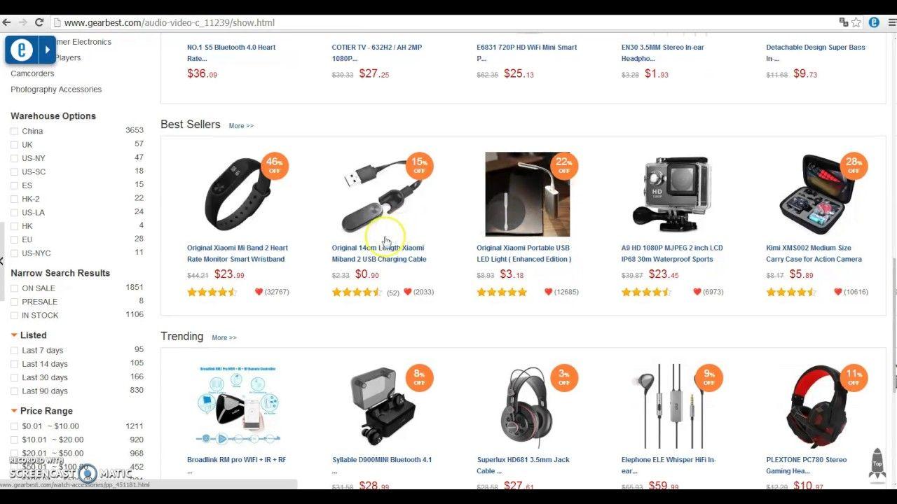 التسوق اون لاين موقع من أفضل مواقع التسوق عبر الأنترنت جربه و لن تندم Best Sellers