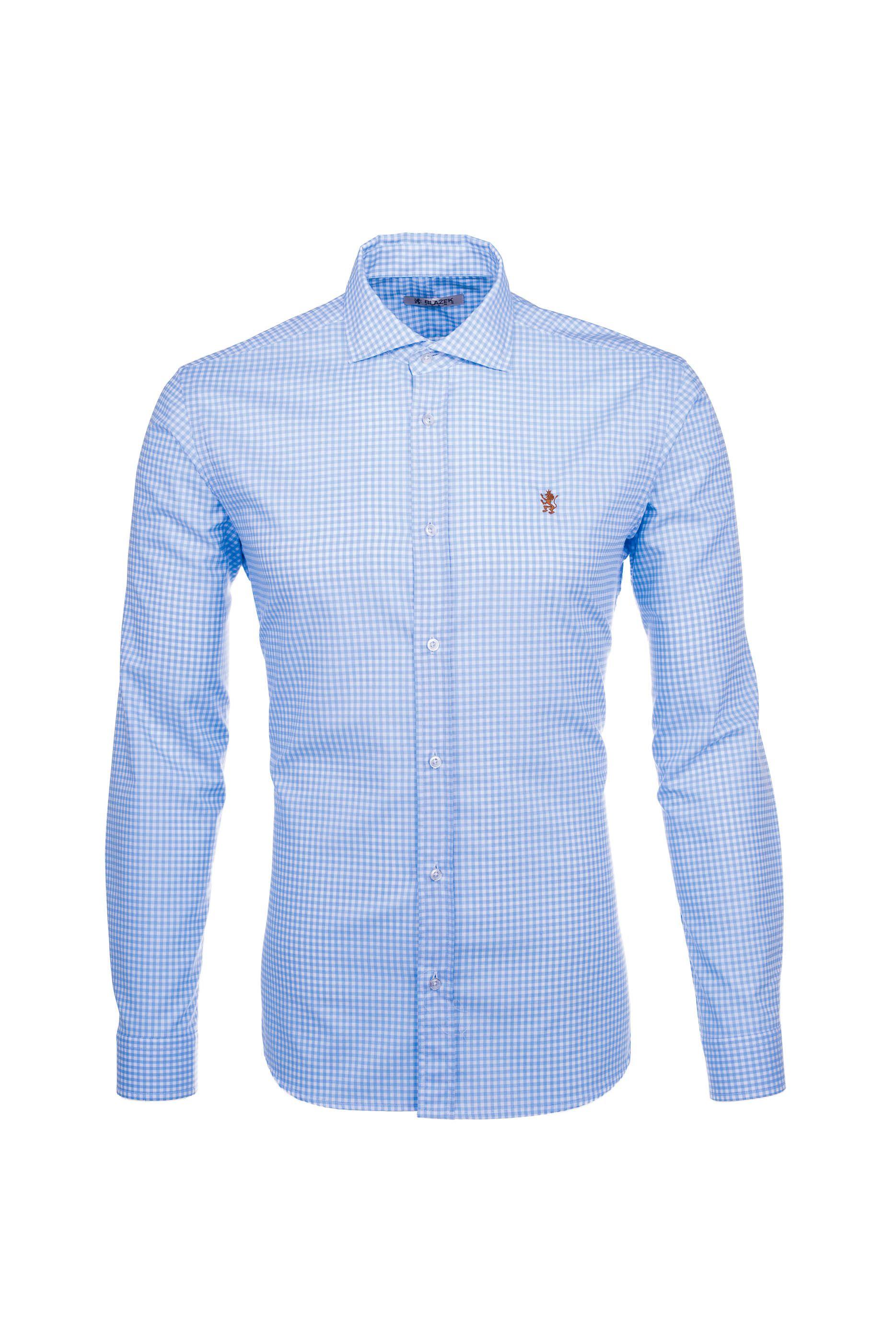e61750f6ce6 Pánské košile Blažek Jeans