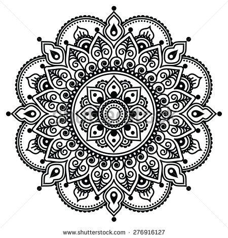 Henna Tattoo Stockfotos Und Bilder Shutterstock Tatoo