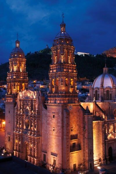 Zacatecas, México