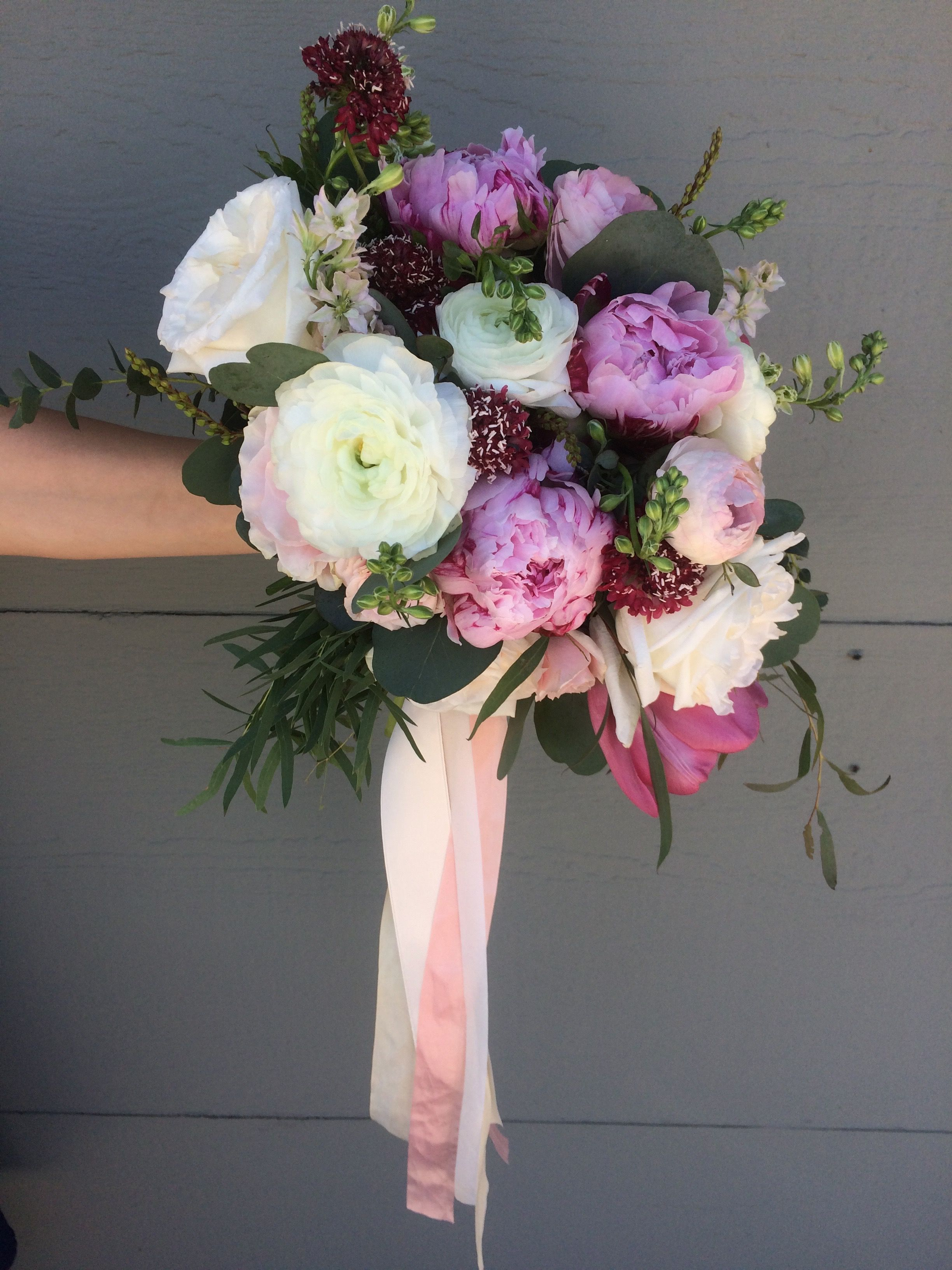 Blush Wedding At The Gallery Golf Club Tucson Arizona Bridal