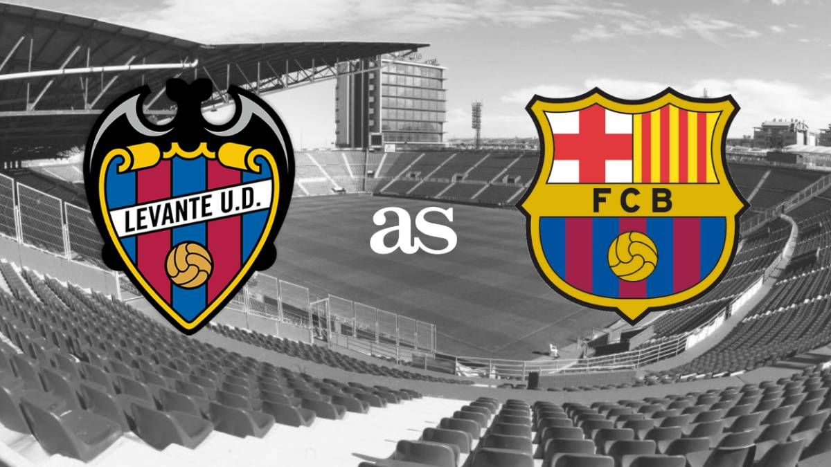 Where to find Levante vs. Barcelona on US TV and streaming