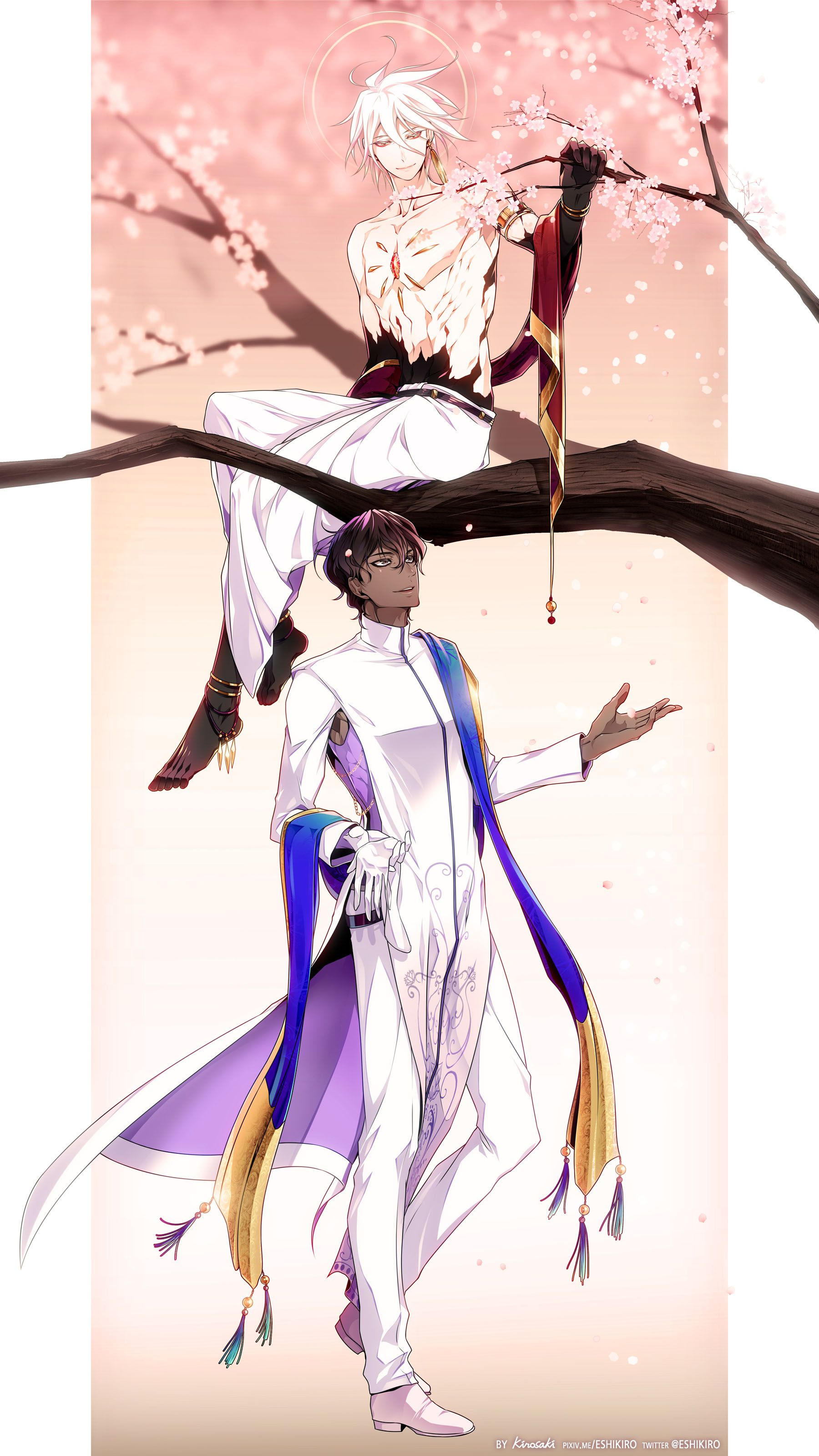 Karna / Arjuna【Fate/Grand Order】 Fate, Fate anime series