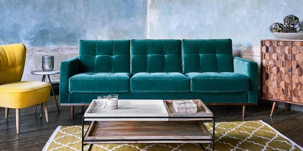 Berlin | Mid century design, Living rooms and Mid century