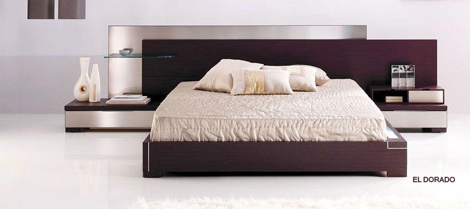 alcobas camas dise o dormitorios cuartos decoracion