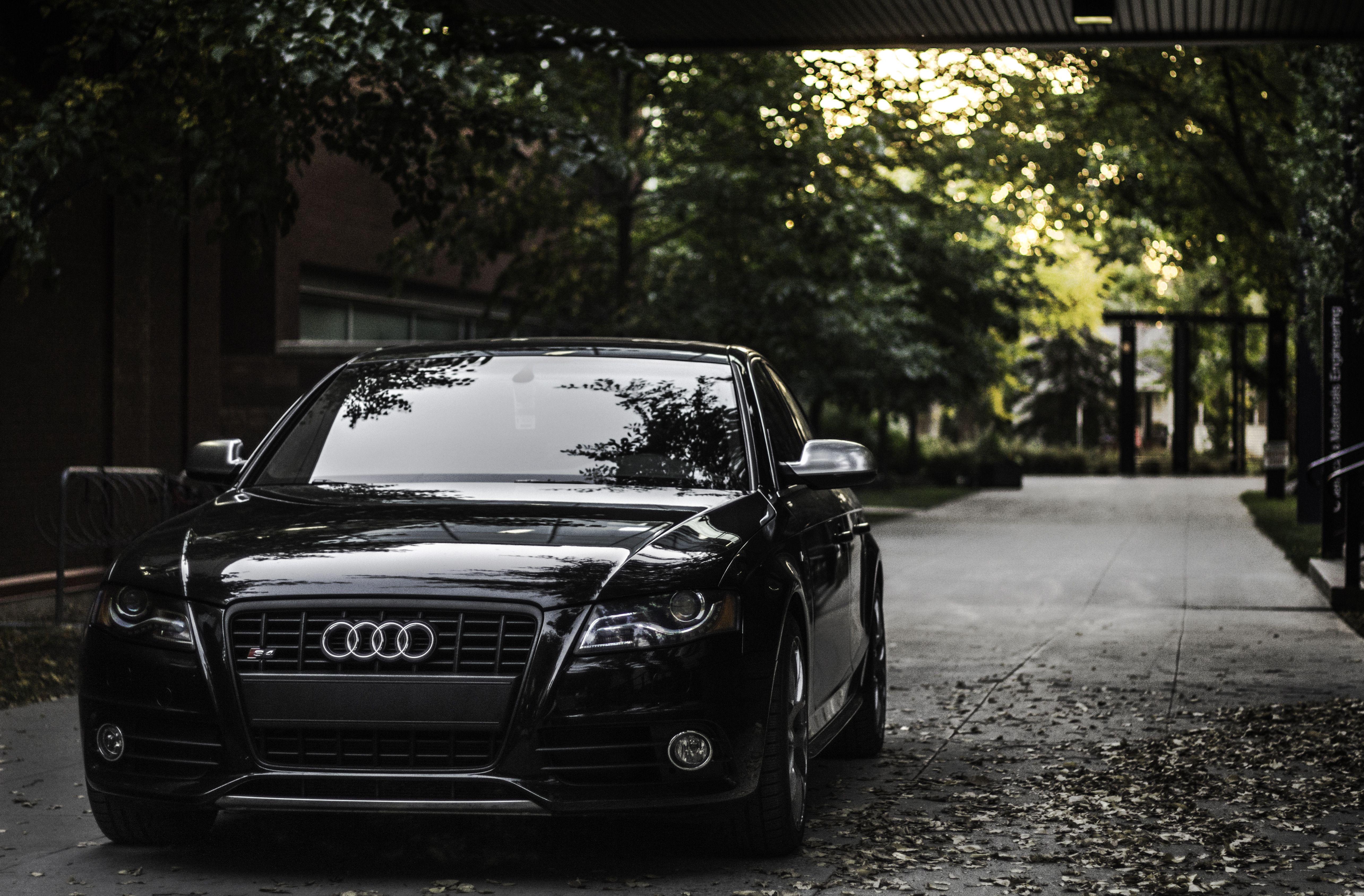 Audi S4 Audi Favorites Pinterest