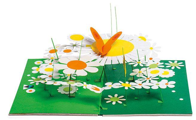 Les Grandes Personnes Le Jardin Des Papillons Philippe Ug