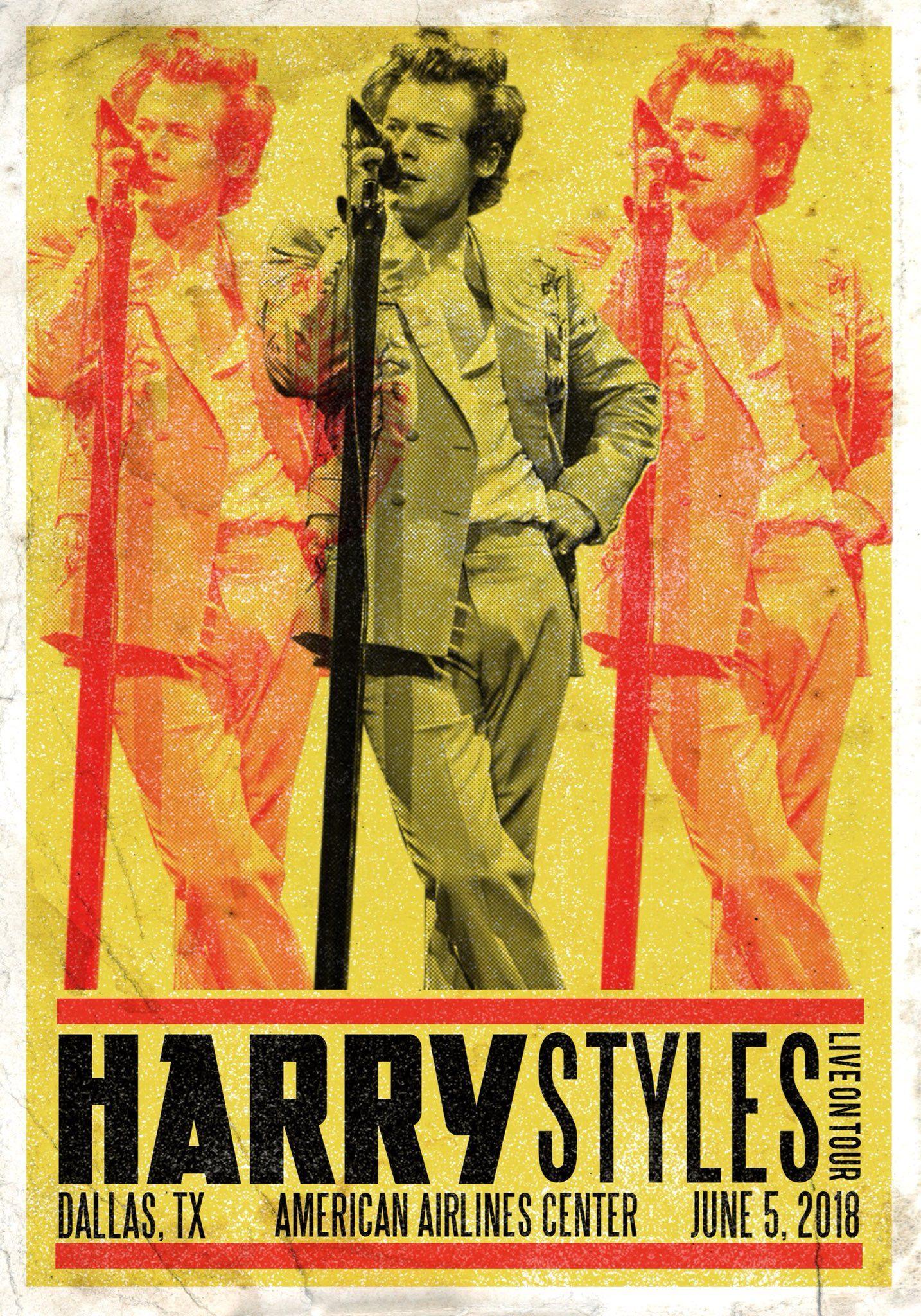 harry styles hintergrund