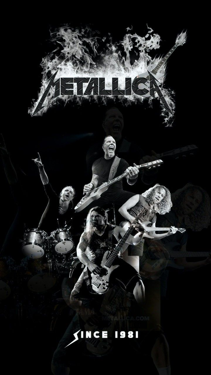 On Heavy Metal Pin By Ronald On Heavy Metal In 2018 Pinterest Metallica