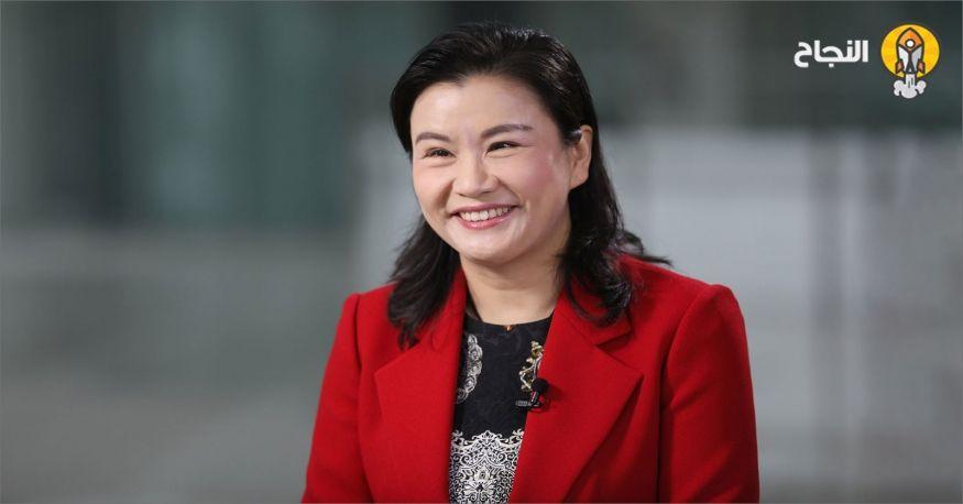 قصة نجاح المليارديرة الصينية زوو كنفي أغنى امرأة في الصين Women Women S Blazer Fashion