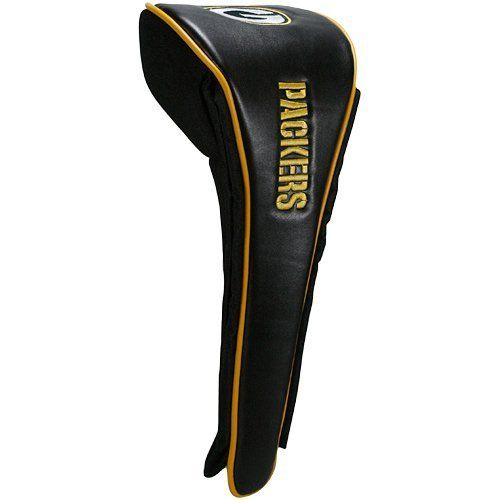 Green Bay Packers NFL Magnetic 460 cc Head Cover NEW by Golfmax. $27.28. Green Bay Packers NFL Magnetic 460 cc Head Cover NEW