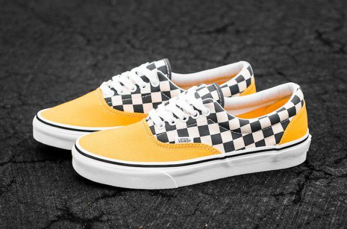 The Vans Era Calls for a Taxi sneakerbardetroit.com vans-era-taxi ... e93d3478f08