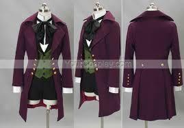 Alois Trancy cosplay :)