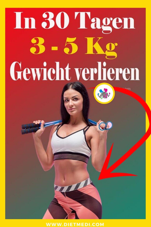 Mann Fitness-Diät verlieren Gewicht