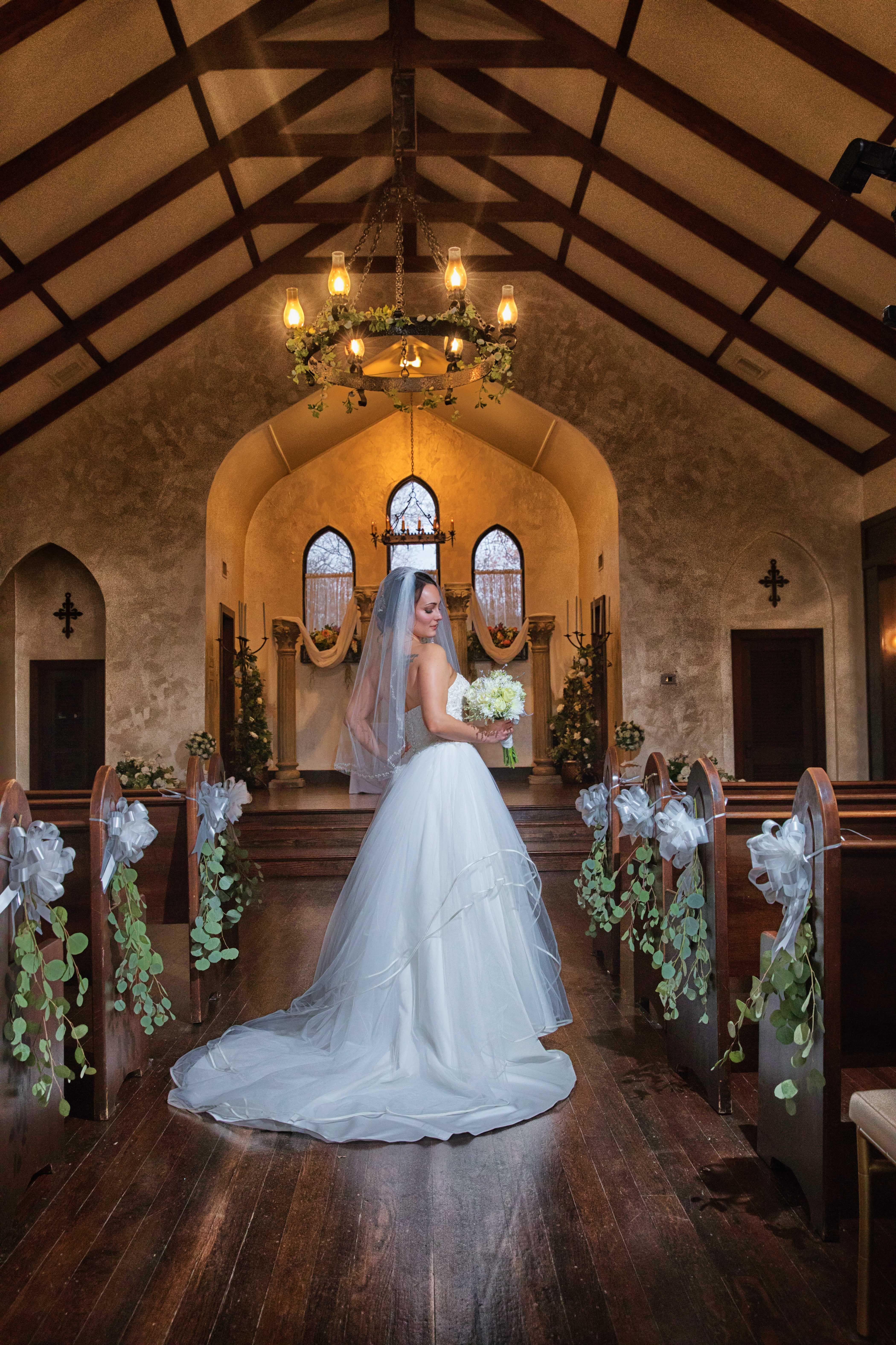 Spinelli's Wedding Venue