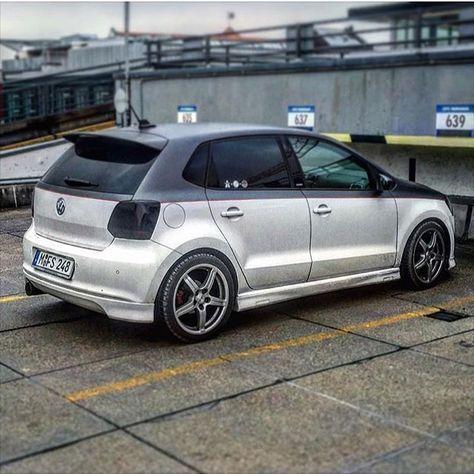 Samyfaerber Vag Vags Vwpolo6r Vw Vwpolo Polo6r Volkswagen