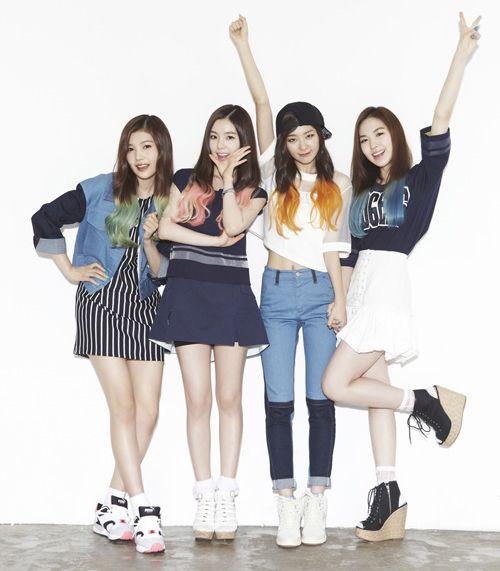Name Red Velvet Debut 2014 Members Joohyeon Seulgi Seunghwa Sooyoung Red Velvet Joy Red Velvet Red Velvet Irene