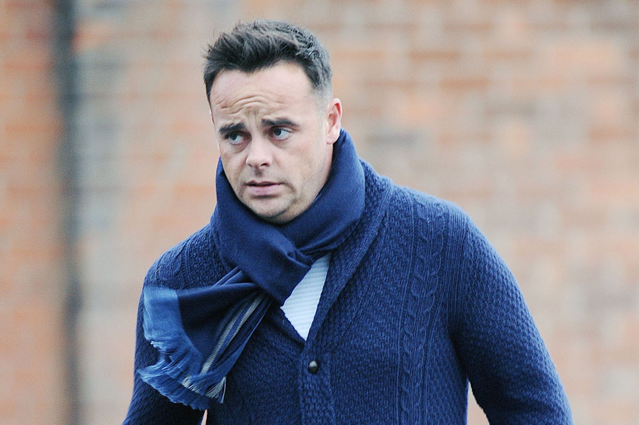 anthony mcpartlin married