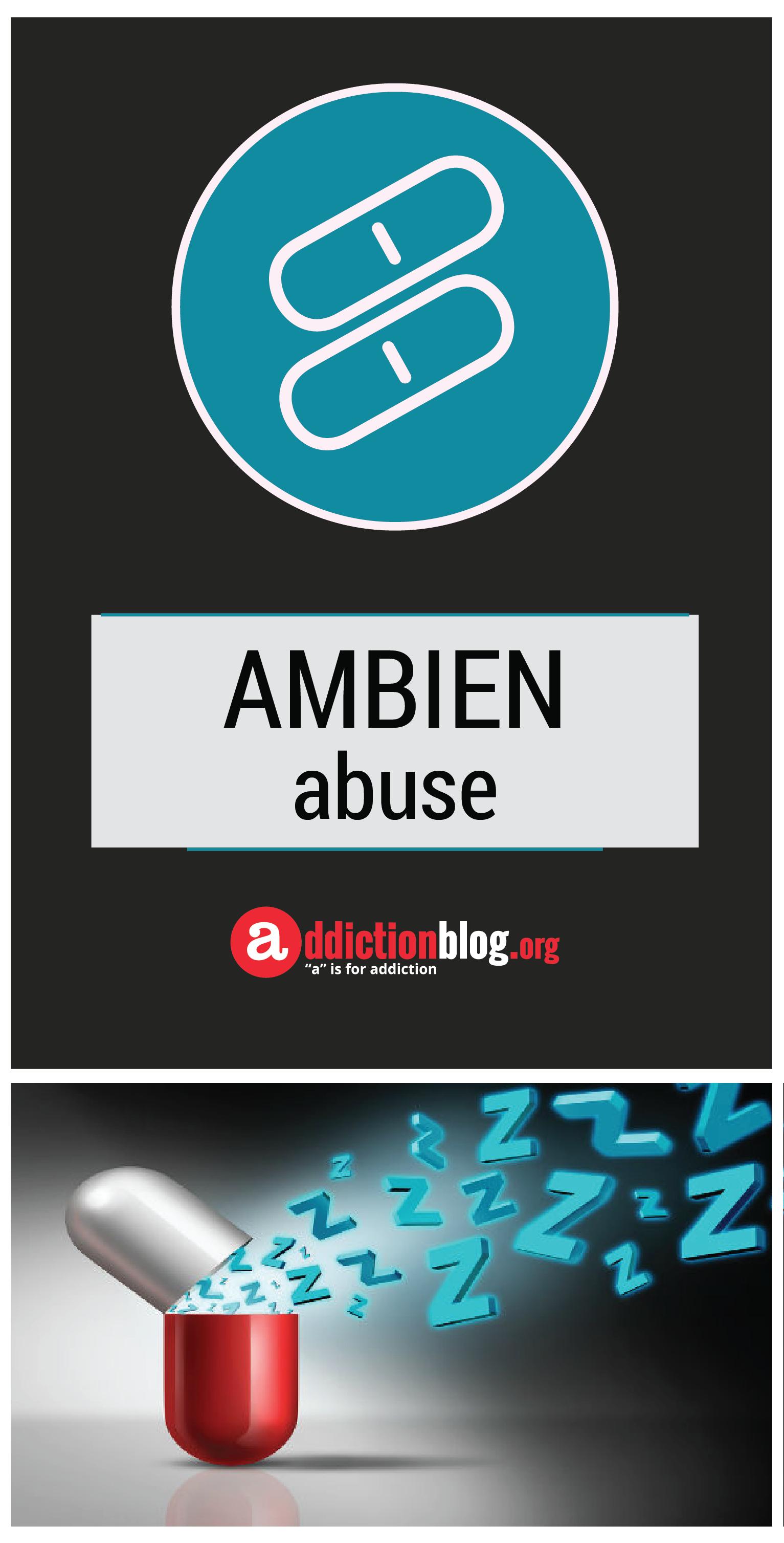 ambien withdrawal symptoms