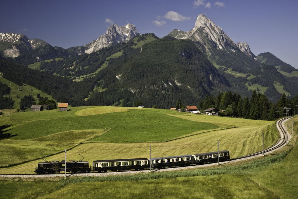 Swiss Alps or Austrian Alps: Where Should You Go On Your