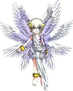Digimon Dragon's Shadow: Lucemon