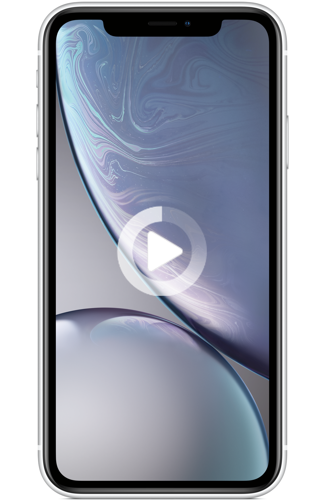Apple Iphone Xr 64gb White Boost Mobile Mobile Web Design Web Design Web Banner Design