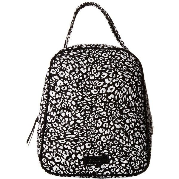 Vera Bradley Lunch Bunch (Camocat) Bags ( 34) ❤ liked on Polyvore featuring  bags 458bd8be71c6d