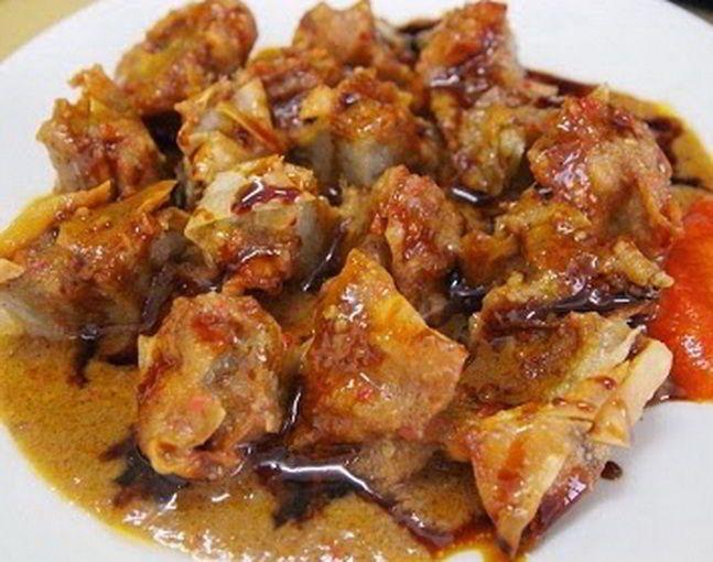 Cara Membuat Resep Batagor Bandung Asli Spesial Masakan Indonesia Resep Masakan Indonesia Resep Masakan