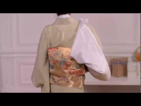 Comment faire un Sac furoshiki ?