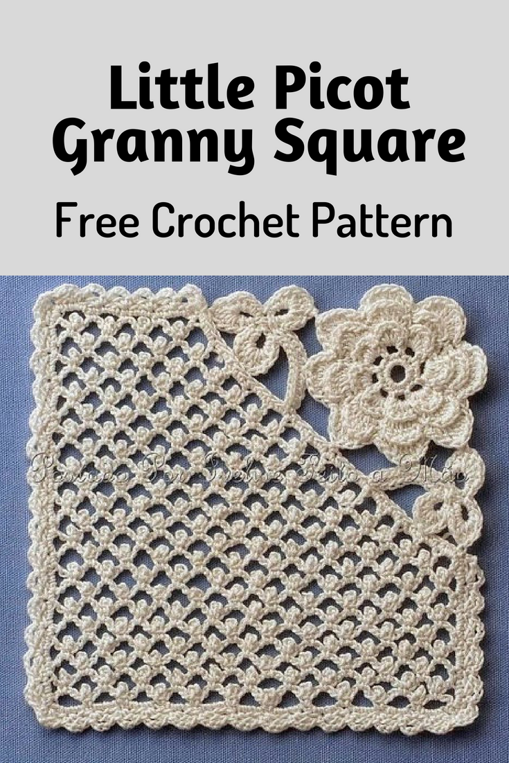Crochet unusual patterns. Detailed diagrams with photos and descriptions for beginners