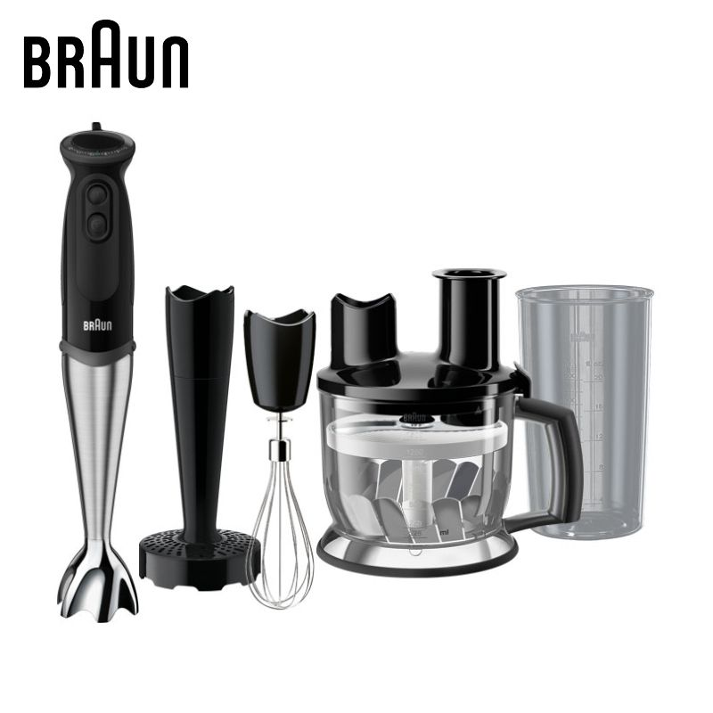 Cheap Hand Blender, Buy Quality Blenders Electric Directly From China  Blender Braun Suppliers: Blender Braun / 5177 Buffet+ Blender Electric  Kitchen Hand ...