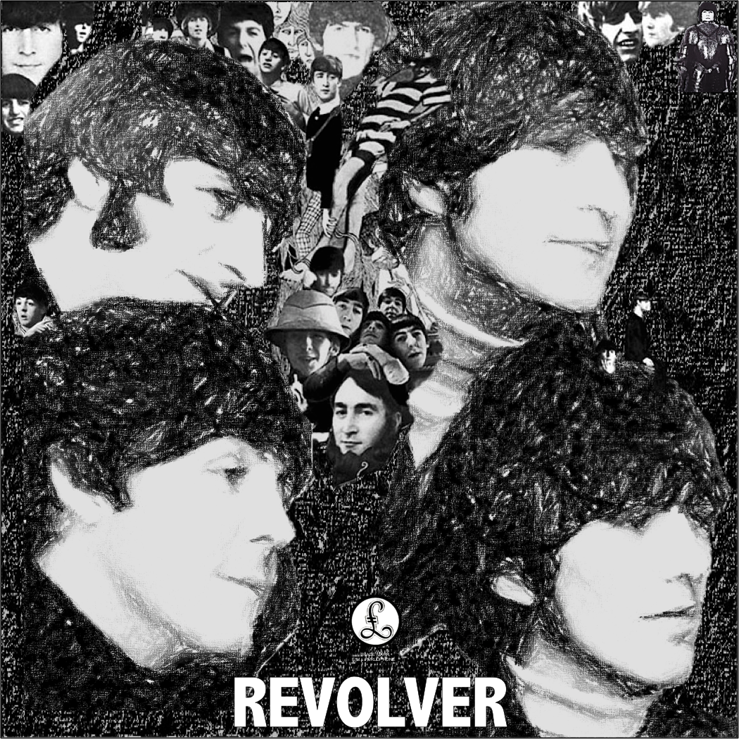 Pin On The Beatle Album Covers Fan Made